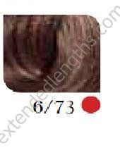 Wella Koleston Perfect Professional Hair Color 6/73 *** More info could be found at the image url.