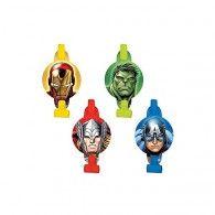 Avengers Blowouts Pkt8 $7.95 A331354