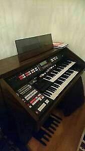 Biete hier eine Hammond Orgel an! in Baden-Württemberg - Markdorf   Musikinstrumente und Zubehör gebraucht kaufen   eBay Kleinanzeigen