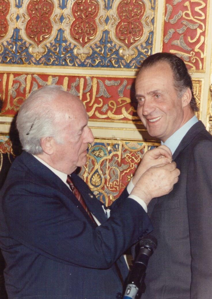 S.M. D. Juan Carlos I