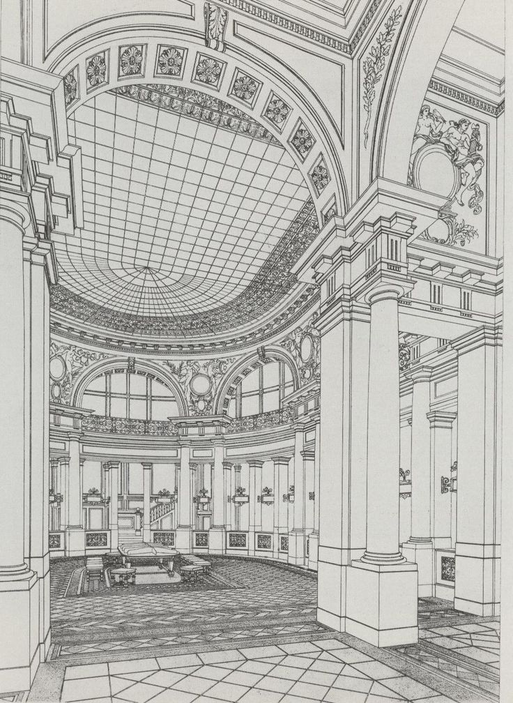 Roman Architecture Drawing 91 best architectural drawings images on pinterest | architectural