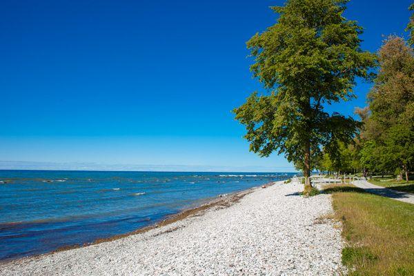 Gotland, Visby, Sweden, sea, seaside, östersjön, baltic sea