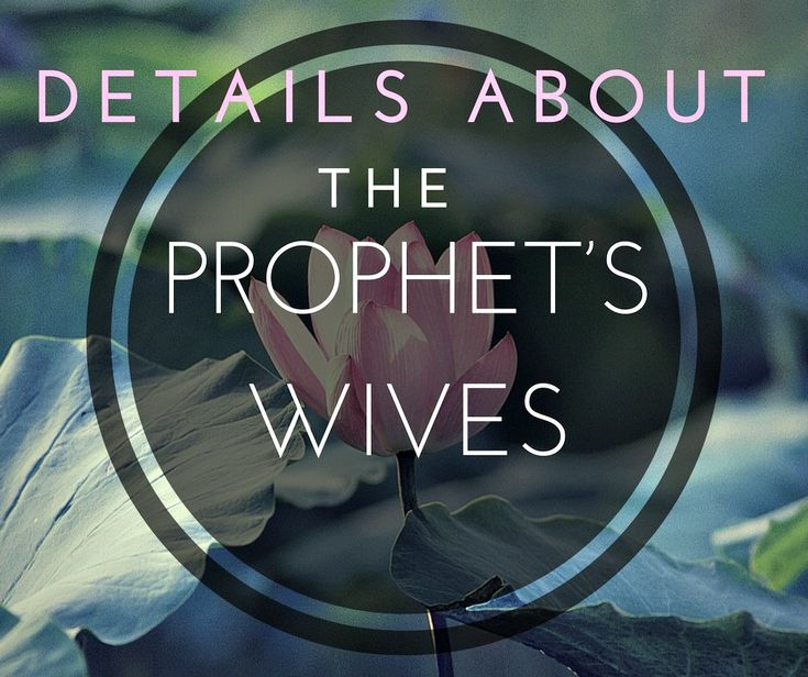 """How many wives did Prophet Muhammad ﷺ have? What were their ages and in what order was he married to these wives?"""