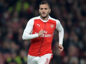 Arsenal boss Arsene Wenger: 'I should have given Lucas Perez more game time'