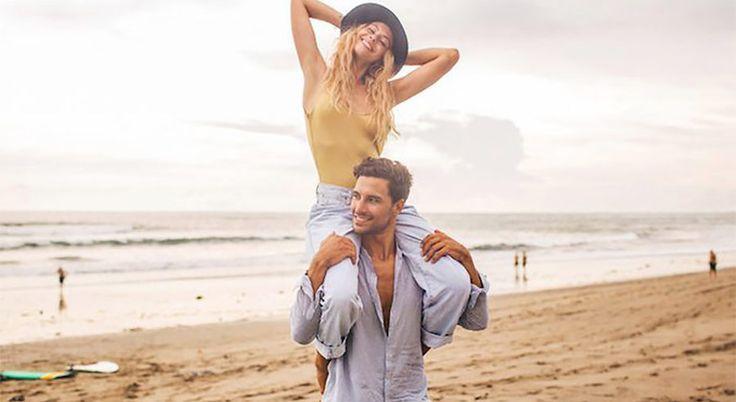 x sommaraktiviteter att göra med din dejt