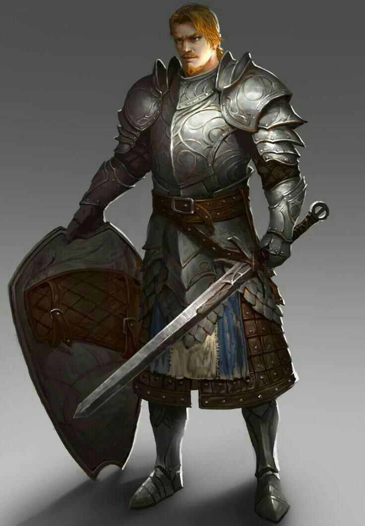 Divine orders , Era of creation, 2nd Week. 9c72c865456f9510098cd20e40fc6d52--knight-armor-character-art