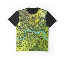 London with tonic Graphic T-Shirt