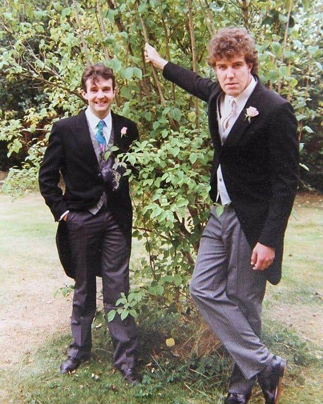 Classic Jeremy Clarkson On Instagram Absolute Unit Jezza