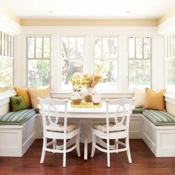 eat in kitchen oval table perfect basement pinterest. beautiful ideas. Home Design Ideas