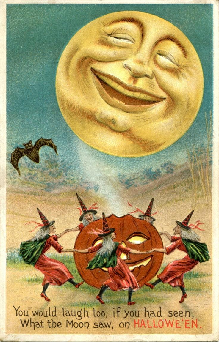 best retro halloween images on pinterest happy halloween retro