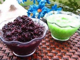 Resep cara membuat tape ketan http://resepjuna.blogspot.com/2016/05/resep-tape-ketan-hijau-manis-legiiit.html masakan indonesia