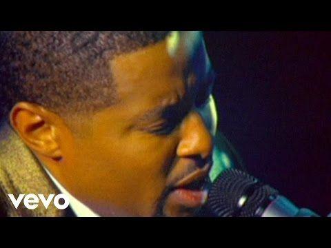 Smokie Norful - Dear God (Live) - YouTube