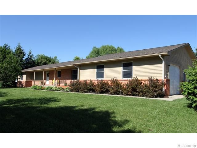 786 N Latson, Howell, MI 48843. 4 bed, 2.1 bath, $279,900. Stunning country set...