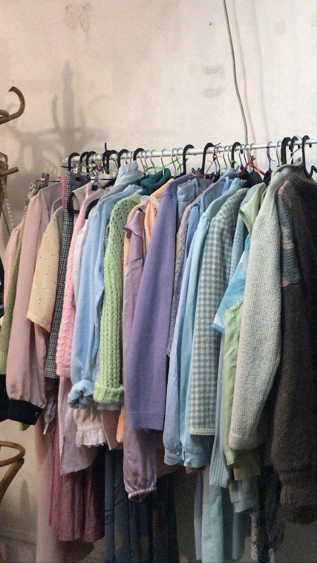 Aesthetic Clothes Shop Malaysia