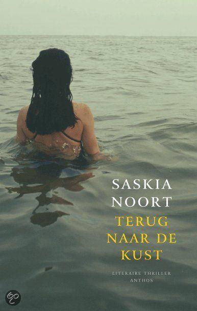 Terug naar de kust  -  Auteur: Saskia Noort