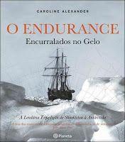 JMF Livros Online: O Endurance 