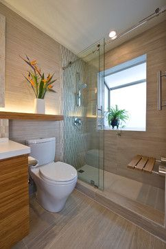 Soothing Spa Retreat   Contemporary   Bathroom   Hawaii   MCYIA Interior  Architecture And Design