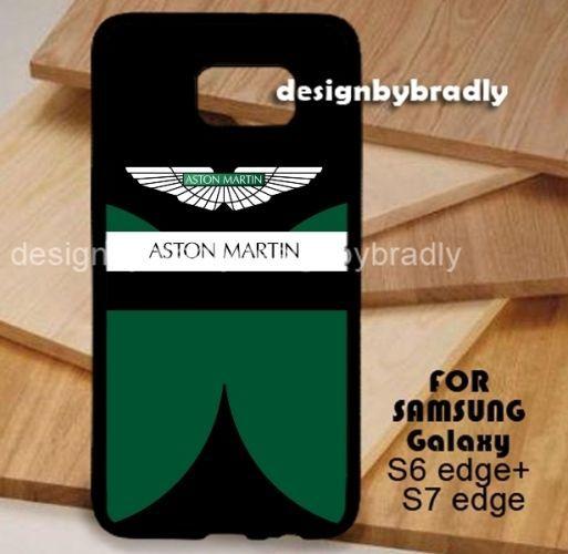 Luxury Aston Martin for Samsung and iPhone 5 5s 6 6s 7 8 Edge Plus Phone Case #UnbrandedGeneric