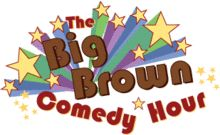 Tonight in NYC hope you check out The Big Brown Comedy Hour! We have a great line up of Arab, Indian, Pakistani and other very funny comedians. It's only $12 and 2 beverages. Hope to see u there!