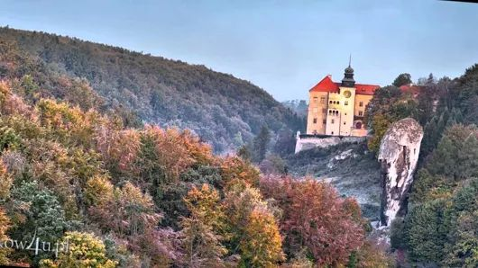 Ojcowski Park Narodowy //Ojców National Park #Poland
