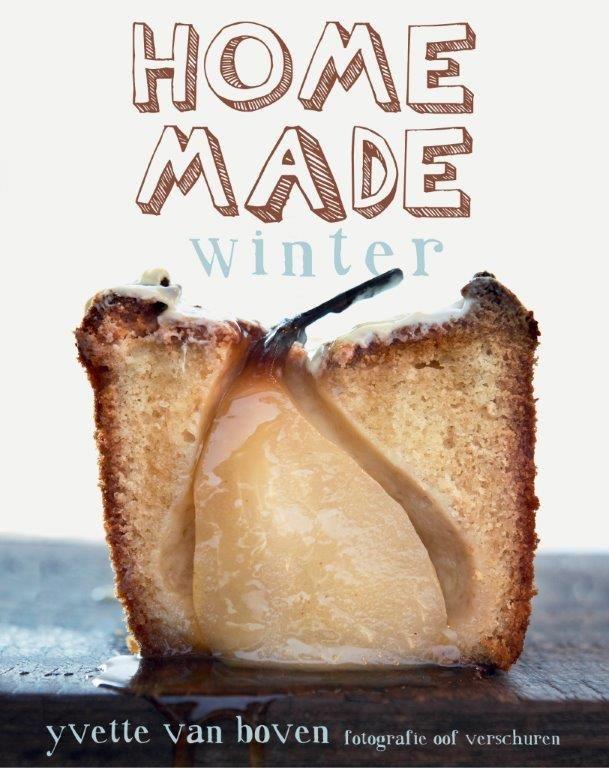 Ook deze bestseller van Yvette van Boven nu in voordelige paperback!  150 toegankelijke recepten voor najaar en winter. Met Yvettes kenmerkende illustraties en vormgeving en de prachtige foto's van Oof Verschuren.
