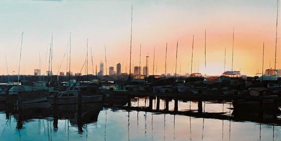 Matida-Bay-Early-Morning