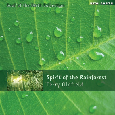 Terry Oldfield combines the subtlest keyboards with songs and instruments of the rainforest's indigenous people and the music of nature to recreate one harmonious voice.