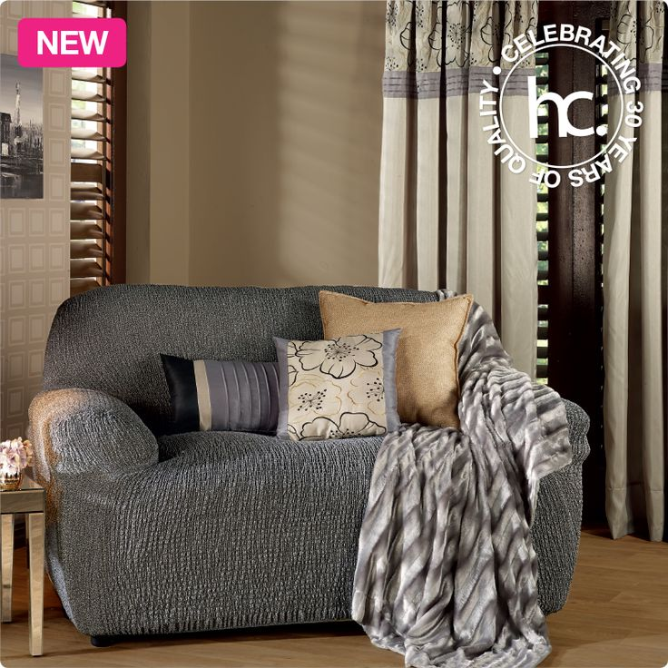 Hibiscus slipcover set from R599 or only R59 p/m! Shop now >> http://www.homechoice.co.za/Furniture/Lounge-Furniture/Hibiscus-lounge.aspx