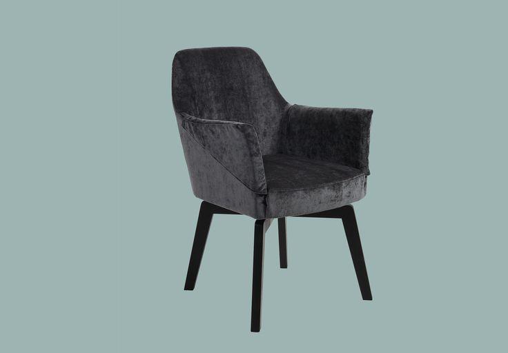 Liva Dining Chair | Furninova