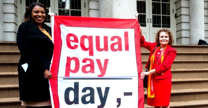 Why Today Shouldn't Be Equal Pay Day - http://americanlibertypac.com/2016/04/today-shouldnt-equal-pay-day/   #BigGovernment, #Economy, #Jobs   American Liberty PAC