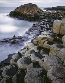 The Giant S Causweay County Antrim Ireland