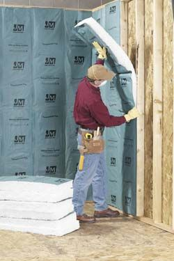 Stay warm this winter with the best insulation for your home. Don't know which type to choose? Check out Natural Home's guide to the best insulation types: spray foam, cotton, denim and cellulose insulation.