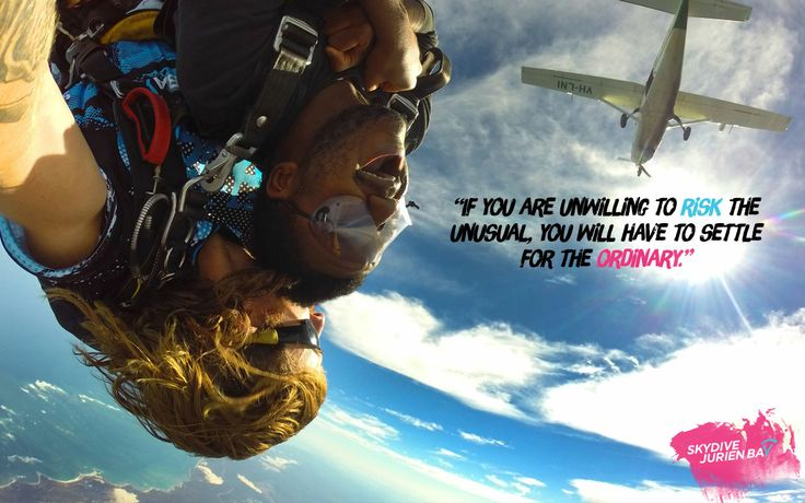 Inspirational desktop wallpaper. Skydive Jurien Bay. Perth, Western Australia