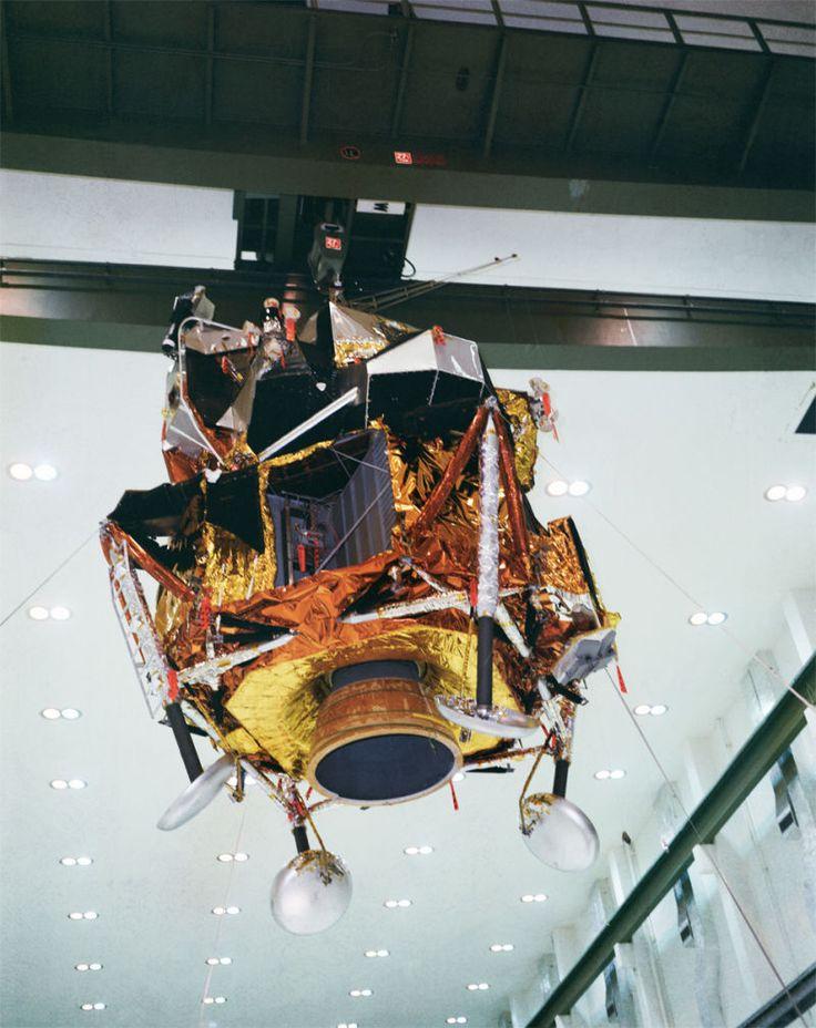apollo 11 space exploration - photo #44