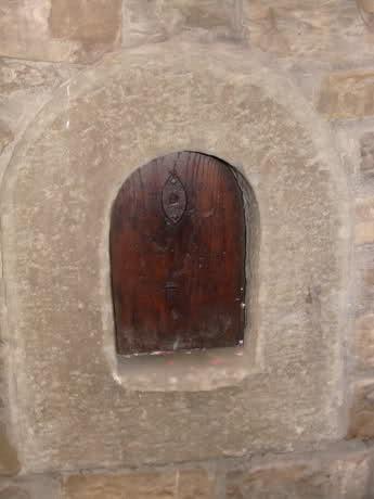 Another buchette del vino door