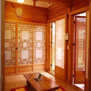 Korean interior... I miss this.