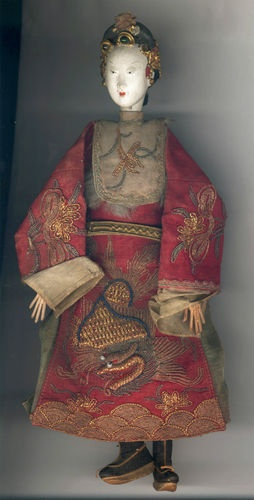 Chinese Opera Doll http://www.ebay.com/itm/Beauty-Antique-Chinese-Elegant-Lady-Opera-Doll-/120985479306?pt=Asian_Antiques=item1c2b4be88a
