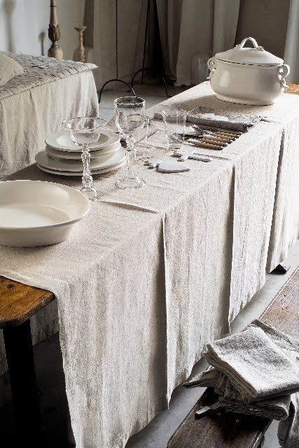 cote bastide (one of my favorites- I absolutely love my dish towels and bath accessories- I want it all)