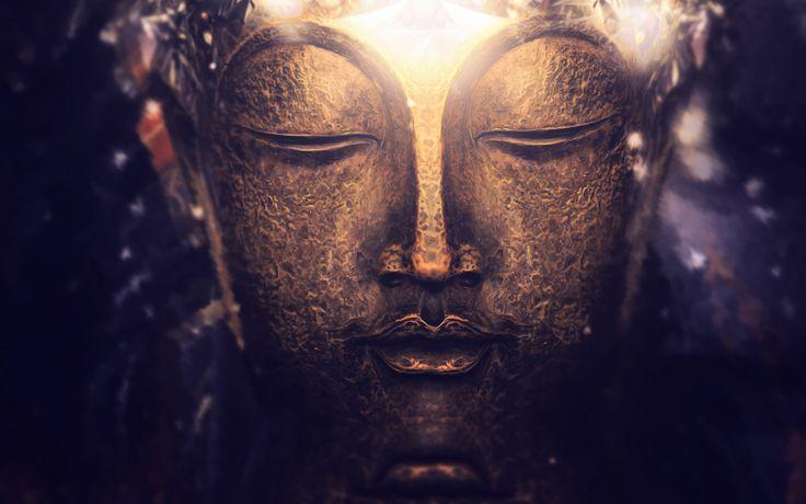 Resultado de imagen de buddha wallpaper