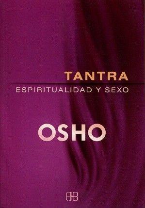 Tantra, Espiritualidad y sexo (Nueva Edición)  Osho  https://sepher.com.mx/osho/1346-tantra-espiritualidad-y-sexo-nueva-edicion-9788496111875.html