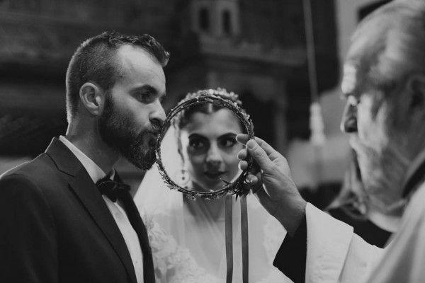 Natural wedding cyprus