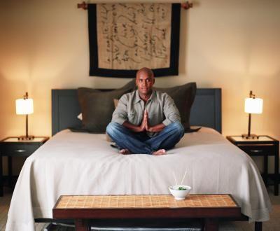 Yoga Exercises for Restless Leg Syndrome - http://www.yogadivinity.com/yoga-exercises-for-restless-leg-syndrome