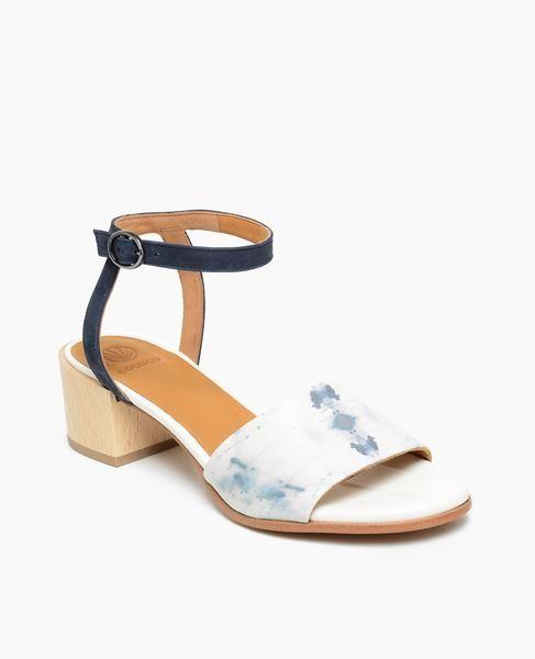 Eskayel x Coclico Trim Sandal