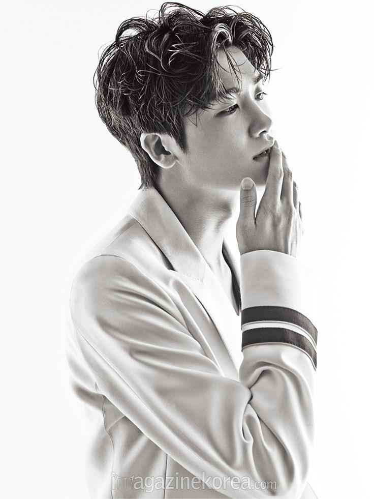 2015.02, Esquire, ZEA, Park Hyungsik