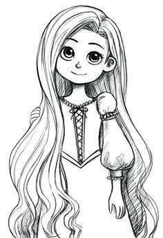Ms de 25 ideas increbles sobre Dibujo de personas de dibujos