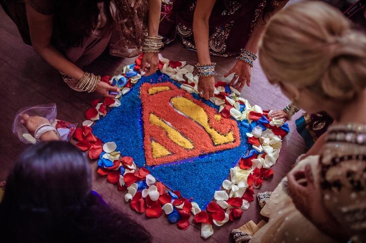 Superman Maiyaan. Punjabi Wedding. Photography.  www.cascadiaphotographic.com
