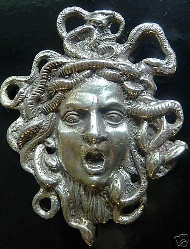 17 Best Images About Medusa And The Gorgons On Pinterest