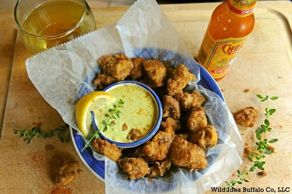 how to cook prairie oysters