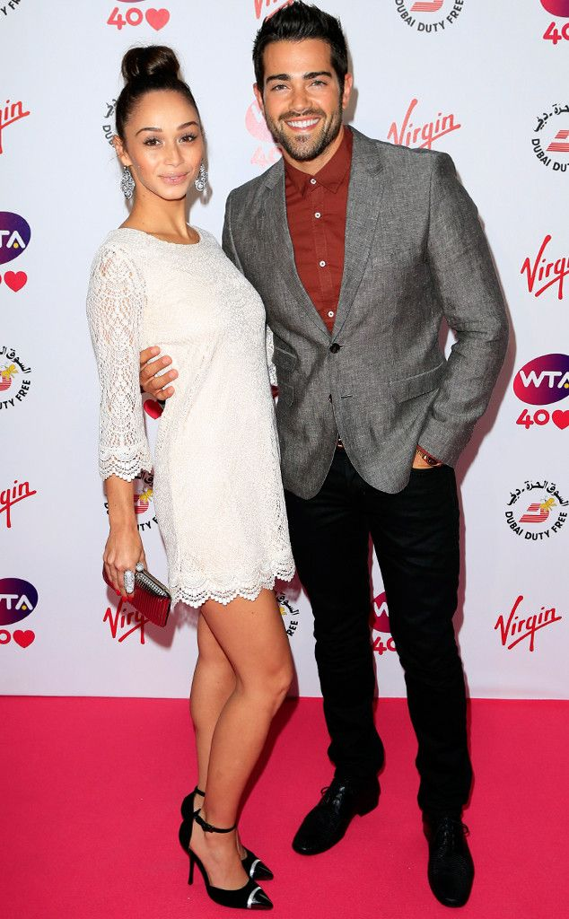 Check out which celebs have been spotted at Wimbledon events (including Jesse Metcalfe and girlfriend Cara Santana) from 2013 Wimbledon: Star Sightings | E! Online