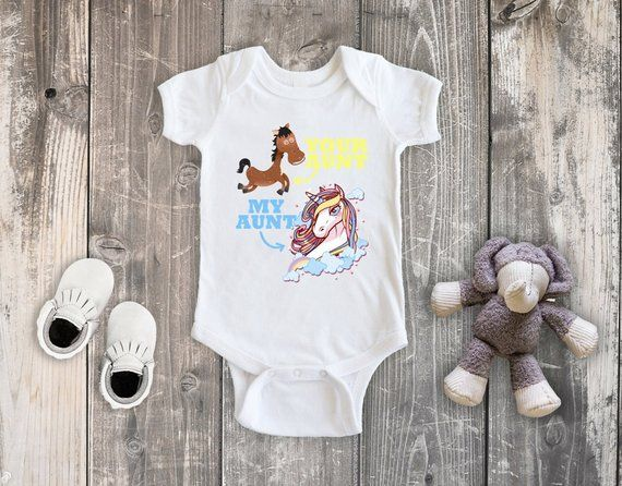 Gifts For Baby Niece From Aunt Your Aunt My Aunt Auntie Gift Hospital Gift Baby Homecoming Outfit Aunt One Piece Baby Gifts Aunt Baby Clothes Baby Christmas Gifts